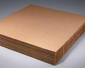 laminas de carton